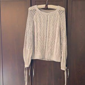 Express women sweater size XS